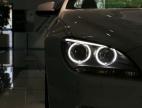 Foto spia nuova BMW serie3