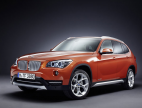 BMW X1 Facelift: prime foto ufficiali