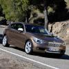 BMW Serie 1 3 porte: debutta la 114d