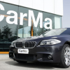 BMW 535i Touring Msport