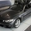 BMW 420d Cabrio Msport LISTINO 72.700€ IVA ESPOSTA