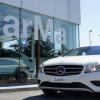 Mercedes Benz A180 CDI Automatic Sport IVA ESPOSTA