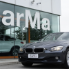 BMW 318d Touring UNICO PROPRIETARIO