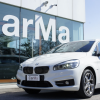 BMW 218d Active Tourer Luxury LISTINO 47.400€ IVA ESPOSTA