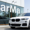 BMW X1 xDrive 20d Msport LISTINO 62.800€ IVA ESPOSTA