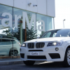 BMW X3 xDrive 20d Futura PACK Msport