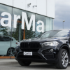 BMW X6 xDrive 40d UNICO PROPRIETARIO