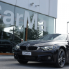 BMW 420d xDrive Gran Coupè Msport LISTINO 70.500€ IVA ESPOSTA