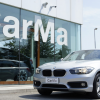 BMW 116d 5p Advantage LISTINO 35.200€ UNICO PROPRIETARIO