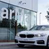 BMW 520d xDrive Touring Msport LISTINO 83.500€ IVA ESPOSTA