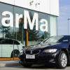 BMW 320d Cabrio Futura CATENA DI DISTRIBUZIONE SOSTITUITA A 131.000 Km