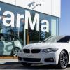 BMW 420d xDrive Gran Coupè Msport LISTINO 69.170€ IVA ESPOSTA