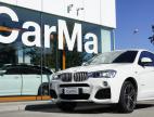 BMW X4 xDrive 20d Msport Listino 74.900€ IVA ESPOSTA
