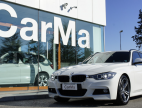 BMW 320d Touring Msport