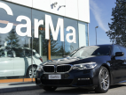 BMW 520d xDrive Touring Msport LISTINO 82.930€ IVA ESPOSTA