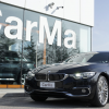 BMW 420d xDrive Gran Coupè Luxury LISTINO 72.730€ IVA ESPOSTA