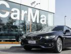 BMW 420d xDrive Gran Coupè Luxury LISTINO 72.730€ IVA ESPOSTA