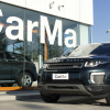 LAND ROVER Range Rover Evoque 2.0 TD4 150cv 5p. Pure IVA ESPOSTA