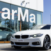 BMW 420d Gran Coupè Msport LISTINO 71.020€ IVA ESPOSTA