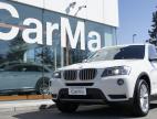 BMW X3 xDrive 20d FUTURA