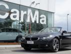 BMW 420d Cabrio Msport LISTINO 78.450€ IVA ESPOSTA