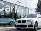 BMW X1 xDrive 25d Msport LISTINO 69.300€ IVA ESPOSTA
