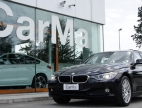 BMW 318d Touring LISTINO 53.200€