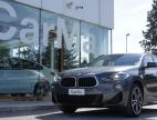 BMW X2 xDrive 20d Msport LISTINO 64.870€ IVA ESPOSTA