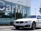 BMW 420d xDrive Gran Coupè Sport