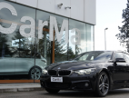 BMW 418d Gran Coupè Msport LISTINO 60.900€