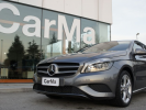 Mercedes-Benz A180 CDI BlueEFFICIENCY SPORT