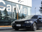 BMW 520d xDrive Touring Msport LISTINO €77.930