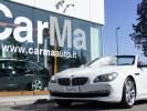 BMW 640i Cabrio Futura UNICO PROPRIETARIO