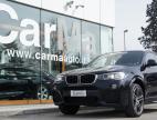 BMW X4 xDrive 20d Msport UNICO PROPRIETARIO