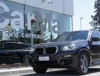 BMW X3 xDrive 20d Msport LISTINO 69.360€