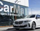 BMW 116d Msport LISTINO 39.300€ IVA ESPOSTA