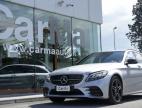 MERCEDES-BENZ C 220d S.W. Auto Premium LISTINO 64.500€ IVA ESPOSTA