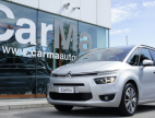 CITROEN Grand C4 Picasso 1.6 e-HDi Exclusive 7posti