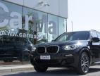 BMW X3 xDrive 20d Msport LISTINO 71.960€