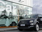 FIAT 500 1.2 Lounge UNICO PROPRIETARIO – PER NEOPATENTATI