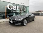 BMW 840i xDrive Coupè LISTINO 113.000€ UNICO PROPRIETARIO