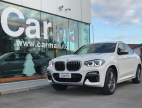 BMW X4 xDrive M40d LISTINO 90.200€