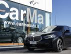 BMW 118d Msport LISTINO 42.930€ IVA ESPOSTA