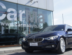 BMW 420d xDrive Gran Coupè Luxury LISTINO 70.400€ IVA ESPOSTA