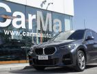 BMW X1 sDrive 18d Msport LISTINO 58.000€ IVA ESPOSTA