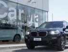 BMW X3 xDrive 30d Msport LISTINO 86.200€ IVA ESPOSTA