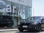 BMW 116d 5p. Msport AUTOMATICO – TAGLIANDI UFFICIALI