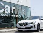 BMW 118d Msport LISTINO 45.850€ SEDILI ALCANTARA