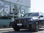 BMW X5 M50d LISTINO 126.000€ 7 POSTI