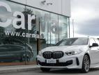 BMW 116d 5p Msport LISTINO 40.100€
